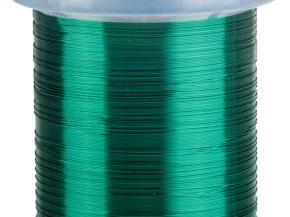 UTC Wire X-Small Green