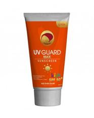 UV Guard Kids Max SPF50+ 200ML