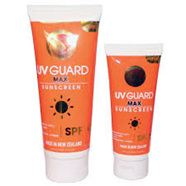 UV Guard  Max Sunscreen SPF 50+  200ml