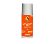 UV Guard Sunscreen SPF50 Roll On 80ml