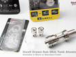 Uwell Crown Sub Ohm Tank Atomizer