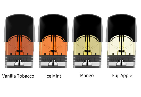 Uwell Yearn PODS @ Naked Vapour
