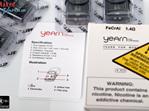 Uwell Yearn Refillable POD Cartridges