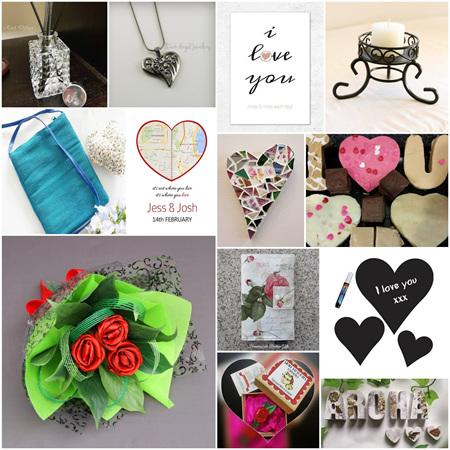Valentine's Giveaway - over $320 NZ value