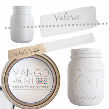 Valerie Mango Paint