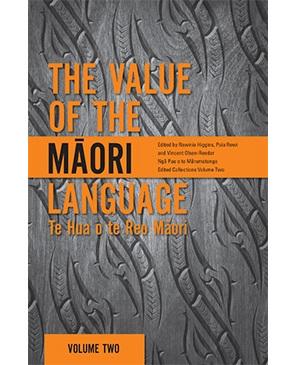 Value of Maori Language