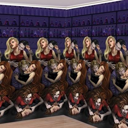 Vampires - Room Roll Scene Setter