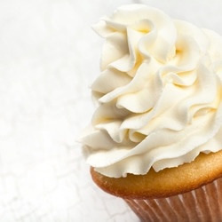 Vanilla Cupcake Flavour Concentrate