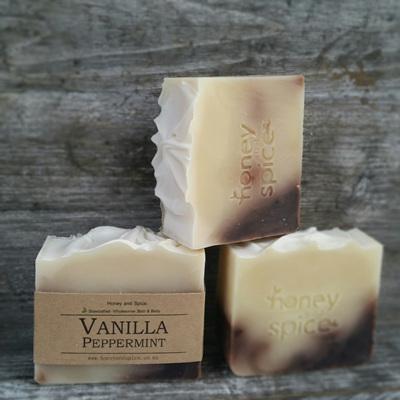 Vanilla Peppermint