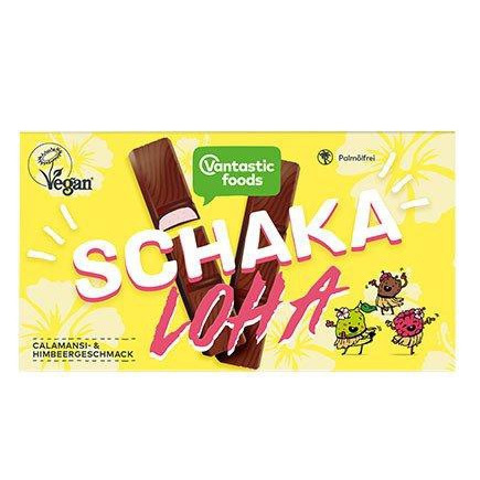 Vantastic Foods Schaka loha