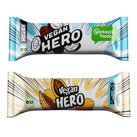 Vantastic Vegan Hero Bar