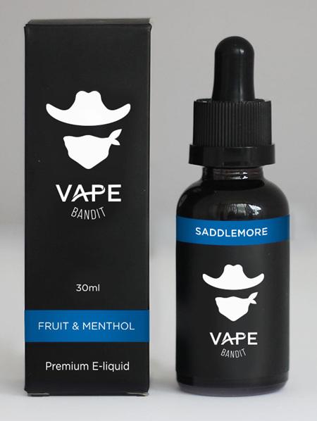 Vape Bandit - Saddlemore - 30ml - e-Liquid
