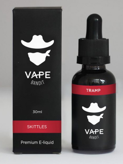 Vape Bandit - Tramp - 30ml - e-Liquid
