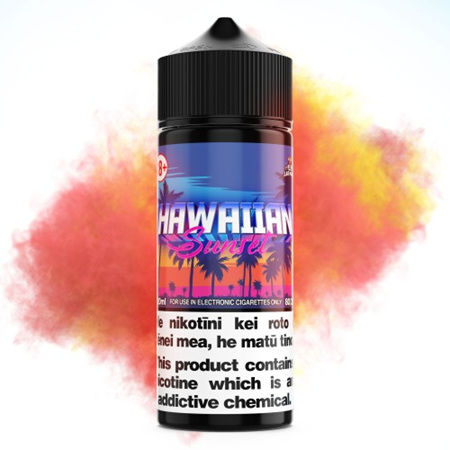Vape Canyon - Hawaiian Sunset - 120ml - e-Liquid