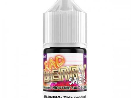 Vape Canyon Salts - Radberry - 30ml - e-Liquid