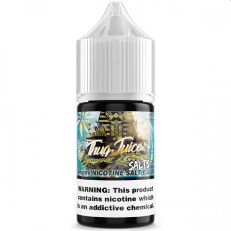 Vape Canyon Salts - Thug Juice Summer Edition - 30ml - e-Liquid