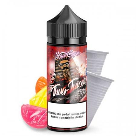 Vape Canyon - Thug Juice - 120ml - e-Liquid