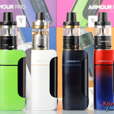 Vaporesso - ARMOUR Pro MOD 100W with Cascade Baby Tank