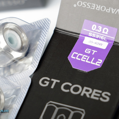 Vaporesso - GT CCELL2 - GT Cores Head