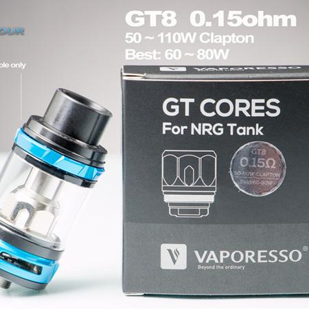 Vaporesso - GT8 - GT Cores Head