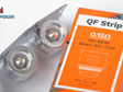 Vaporesso - QF Strip - 0.15ohm - 3 Pack