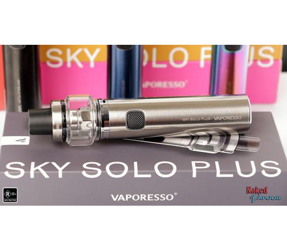 Vaporesso Sky Solo PLUS