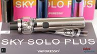 Vaporesso - Sky Solo Plus KIT - 3000mAh