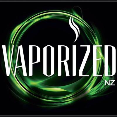 Vaporized Nz 4x 60ml Happy Hour Deal