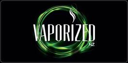 Vaporized NZ Ejuice