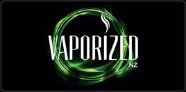 Vaporized NZ Juices