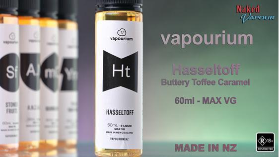 Vapourium Hasseltoff