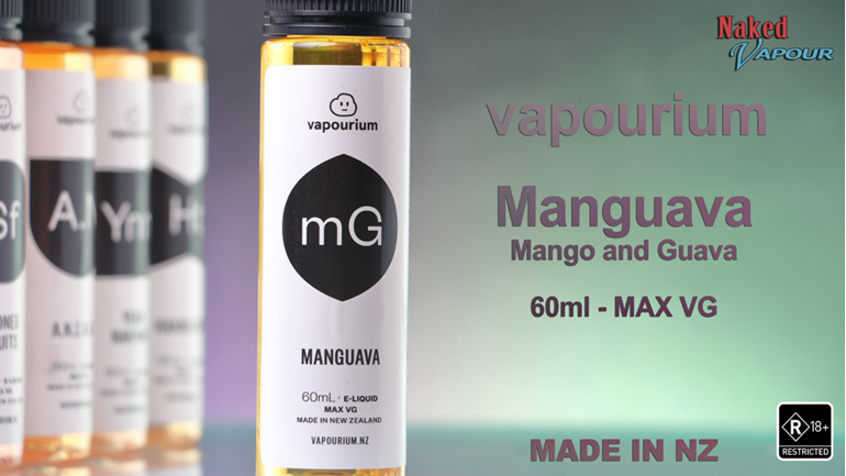 Vapourium Manguava