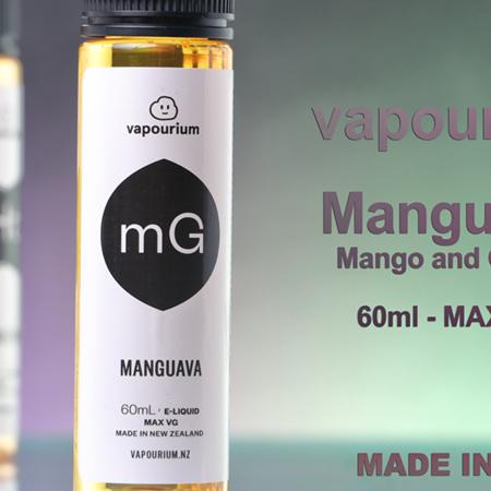 Vapourium - Manguava - 60ml - e-Liquid