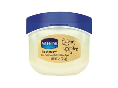 VASELINE Lip Therapy Crm/Brulee 7g