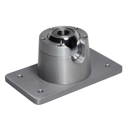 Vaulted Ball Mount for X-Pert Poles