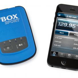 Vbox Sport datasheet