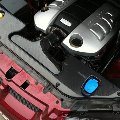 VE - VF X-Air OTR Radiator Cover Surrounds