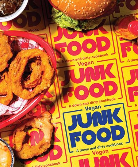 Vegan Junk Food