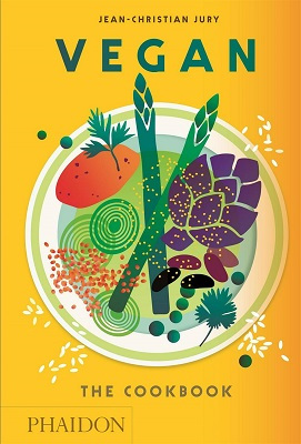 Vegan: The Cookbook (pre-order)