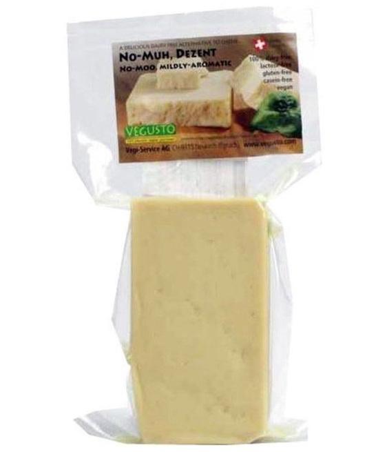 Vegusto No Moo Mild Aromatic Block