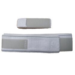 Velcro leg straps (pair)