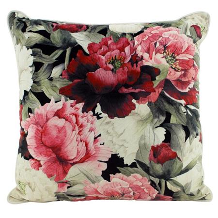 Velvet Cushion Dorset 50x50cm