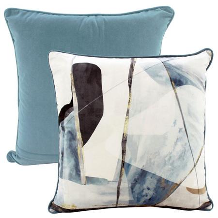 Velvet Cushion Gotye 50x50cm