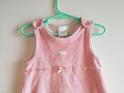 Velvety Pink Dress