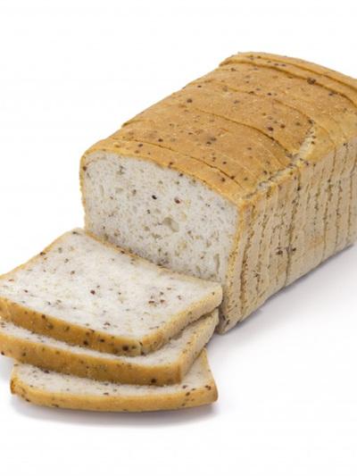 Venerdi Organic Sour Dough Multigrain - 600g