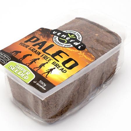 Venerdi Paleo Bread Super Seeded 550g