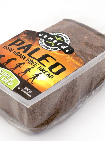 Venerdi Paleo Bread Super Seeded - 550g