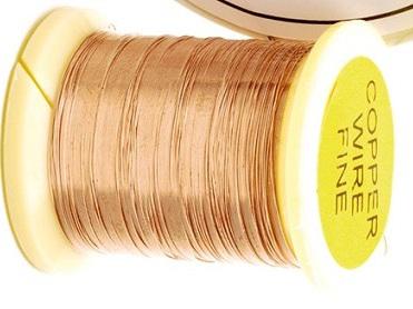 Veniard Copper Wire