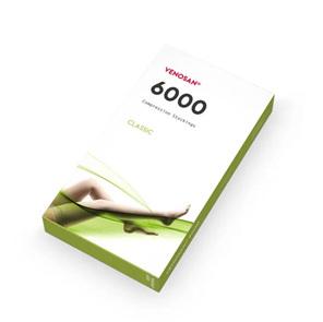 Venosan 6002 Knee Extra Small Beige