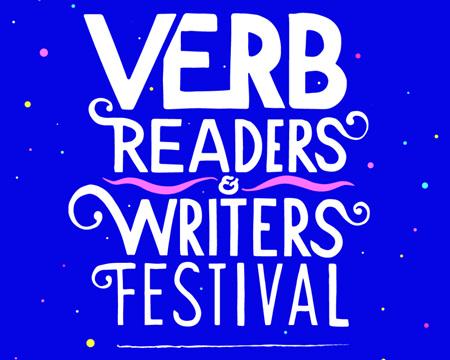 Verb Readers & Writers Festival 2021